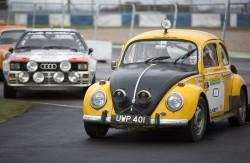 VW-rally