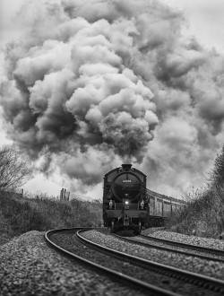 train-BW